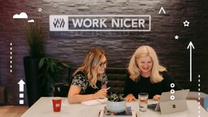 Work Nicer Coworking Calgary and Edmonton